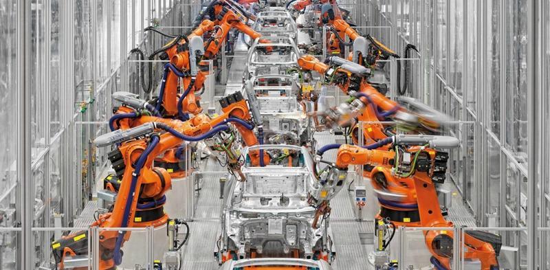 中国联通17亿入主机器人公司博实股份,百亿5G产业基金打响第一枪