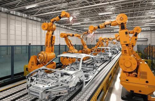 中国机器人巨头,打破国外技术封锁,年营收超27亿