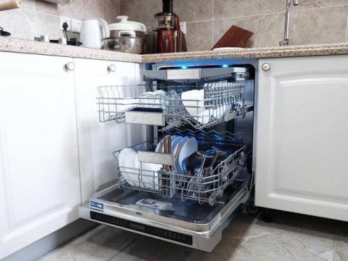 洗碗机行业的良性发展,重点仍然在刺激新增需求释放