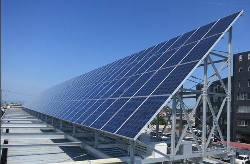 新加坡:正进行太阳能招标活动 电力足以涵盖5500座组屋