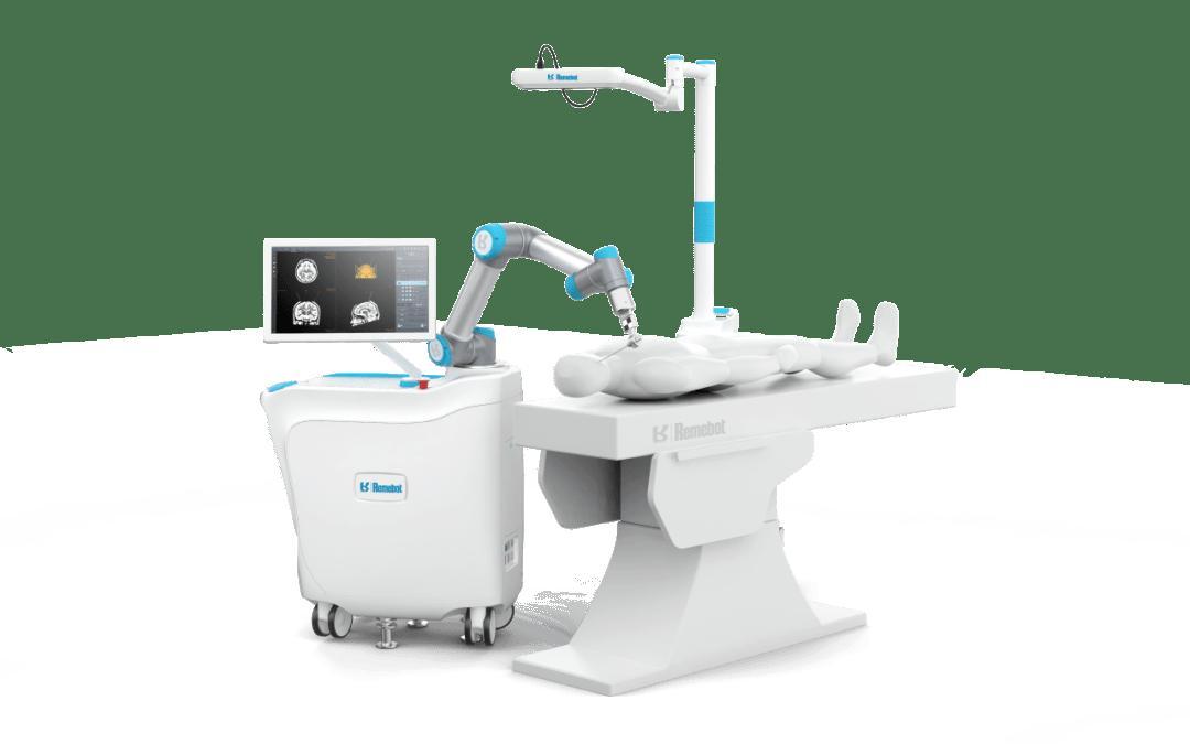 湖南省肿瘤医院达芬奇机器人首次操刀甲状腺癌根治术