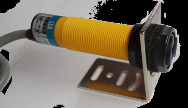 宜科高性能OSM40光电传感器,为智能化数据存储保驾护航