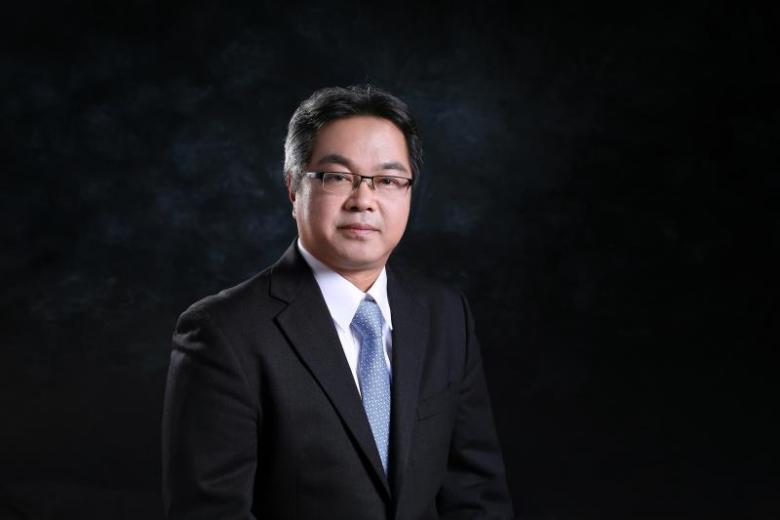 罗姆半导体(上海)有限公司董事长藤村雷太