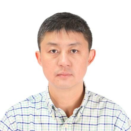 Mathworks中国区行业市场经理李靖远