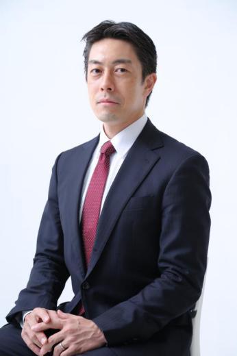 瑞萨电子(中国区)董事长真冈朋光
