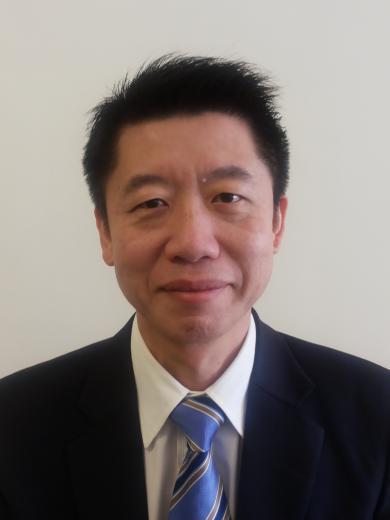 安森美半导体中国区销售副总裁 谢鸿裕(Roy Chia)