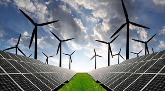 青海:新能源装机占比超六成 光伏成第一大电源