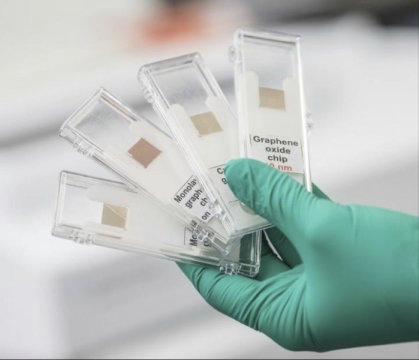 比利时IMEC研究中心研发分子级检测的最小生物传感器