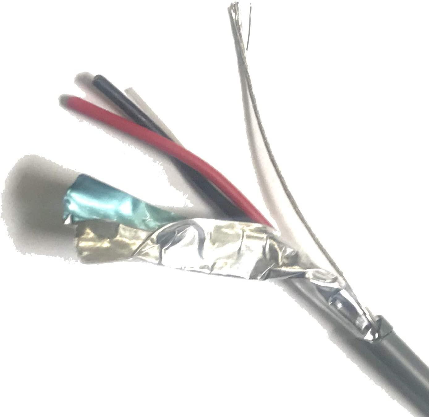 进一步了解屏蔽线缆 这种情况下使用最合适