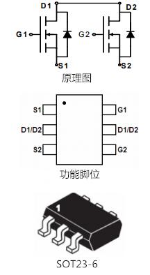 戏说8205与DW01的恩怨情仇之锂电保护电机负载应用设计问题解决方案