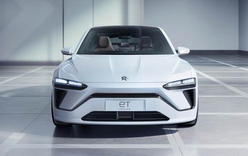 电动轿车ET7助攻!蔚来市值一度突破1000亿美元