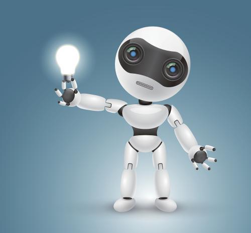 优必选科技携新品亮相CES 2021,聚焦智能物流和智慧防疫