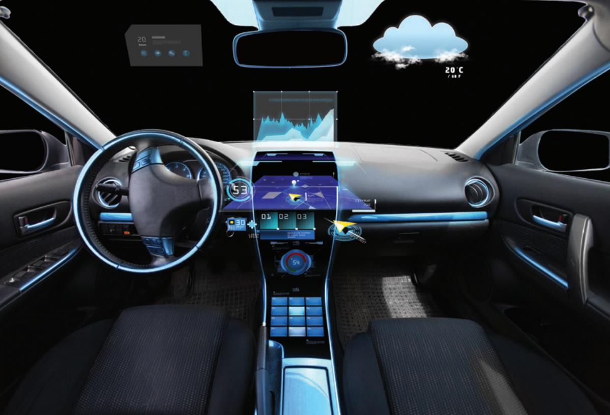 汽车趋势为线束开发带来了新挑战