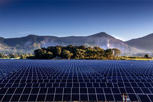 浙江:助力碳中和 分布式光伏装机容量超1000万千瓦