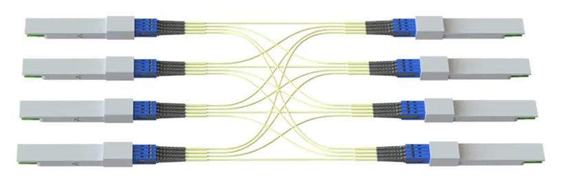 SN连接器