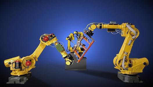 """""""刚柔并济""""机械臂,珞石机器人赋能传统制造业"""
