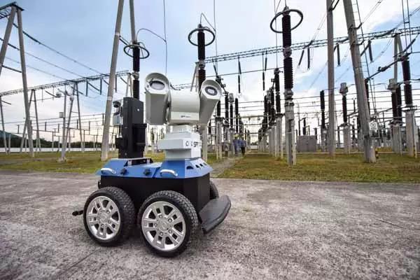 机器人的智能绝不是人工智能那么简单,还有它的作用!