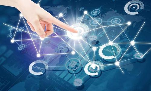 国内工业互联网标识注册量近百亿