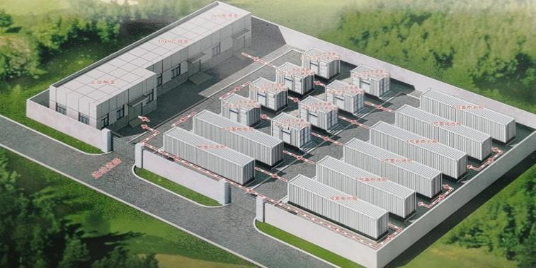 湖南印发先进储能材料及动力电池产业链三年行动计划