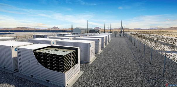 爱尔兰能源公司ESB宣布了2大型电池储能项目,总容量接近100MWh