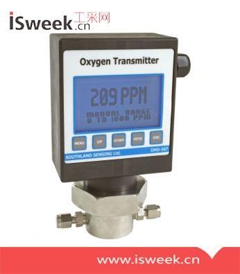 半导体生产车间为何必须安装氧气监测仪?