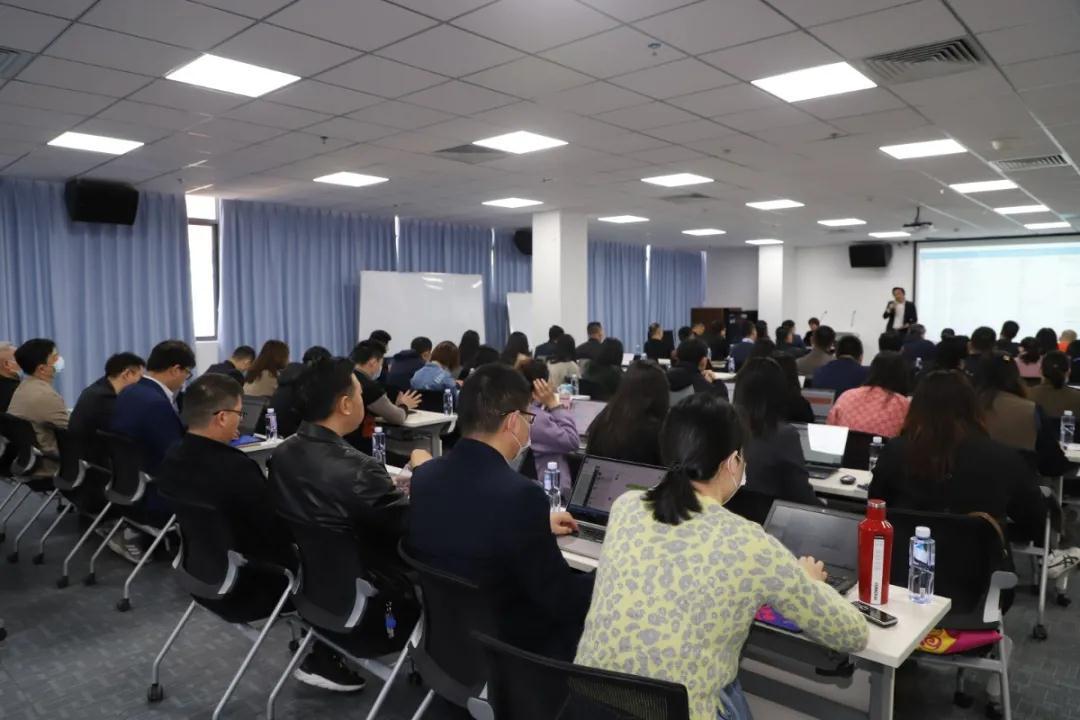 铭普光磁2020年营销年度总结及规划会议