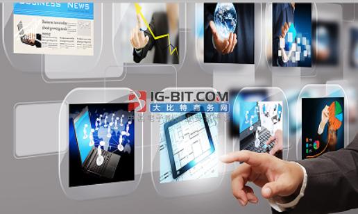 新基建:大数据产业发展的新动力
