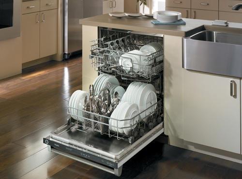 2020年洗碗机行业发展五大关键词曝光