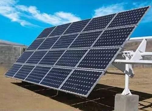 2020年巴西光伏装机容量达7.5GW