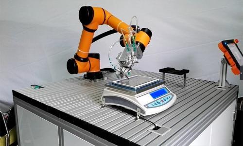 节卡机器人官宣融资3亿元!协作机器人最大单笔融资来了!