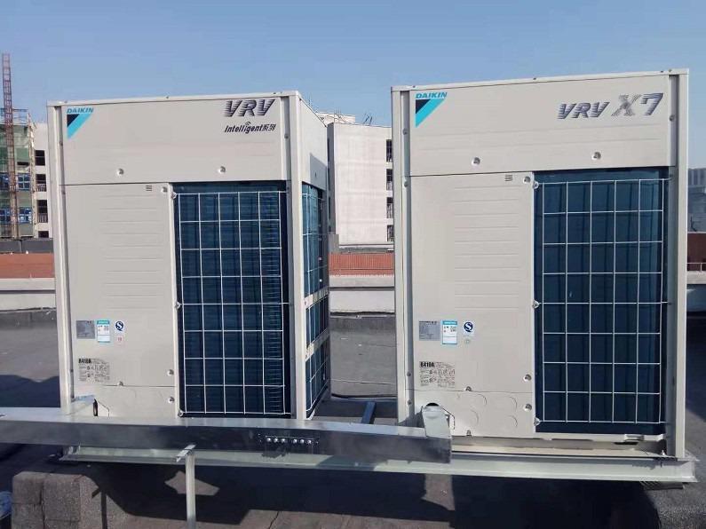 大金空调新机安装即出故障要求换机被拒 厂商:不合退换要求