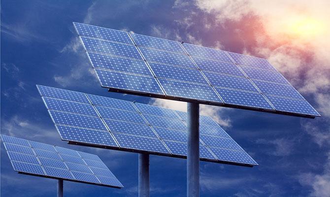 20GW太阳能电池封装胶膜项目、3.5GW高效组件项目落户江苏建湖高新区