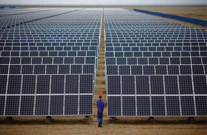 30.56美元/MWh !2020年美国市场太阳能PPA平均报价首次上涨