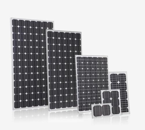 山东腾晖光伏5GW项目首块组件下线 ,一期项目成功投产