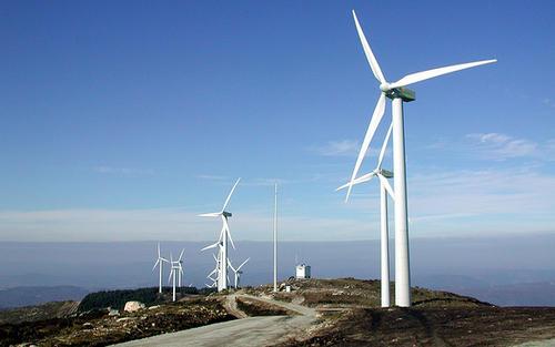1.76亿千瓦!国家电投清洁能源装机占比超56% 风电投产超前四年总和