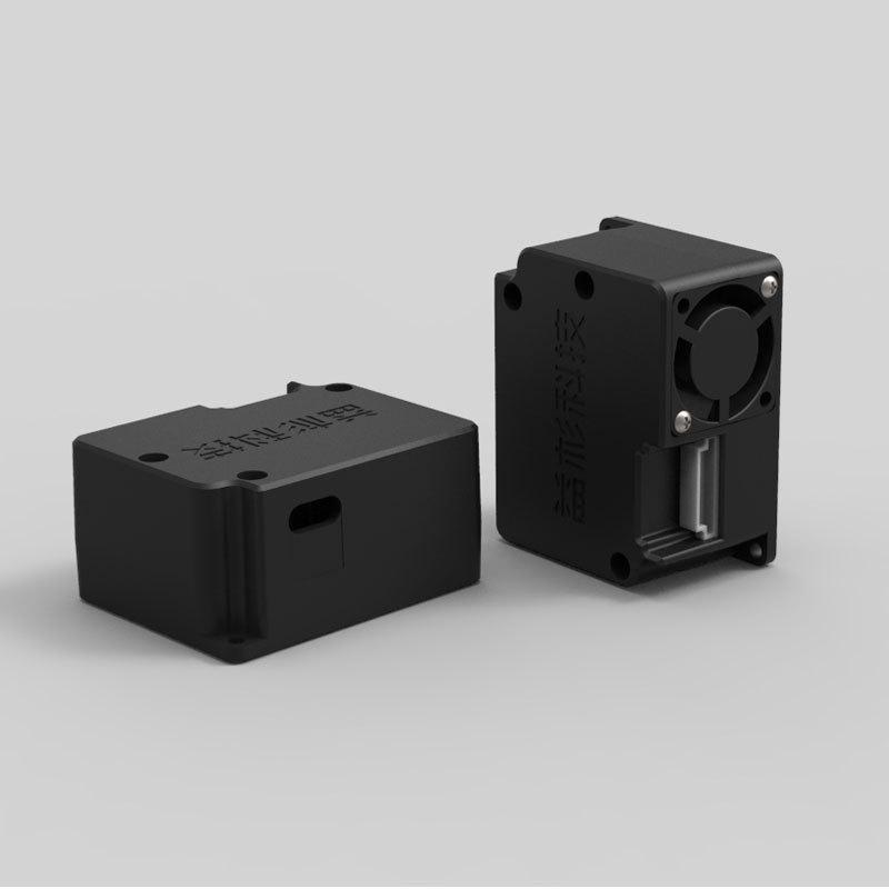 模拟芯片由于市场离散而企业众多,中科银河芯专注高端传感器芯片