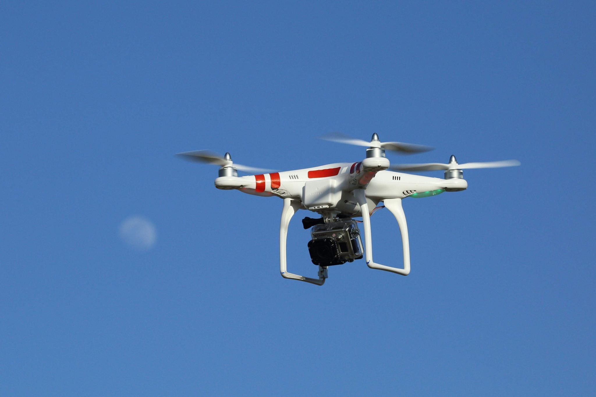 2021年,我国民用无人机发展又将走向何方?