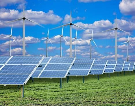 """宁夏:拟出台""""风光水火储一体化""""政策  力争5年内可再生能源装机超40GW"""
