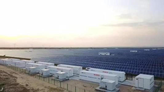 道达尔与韩华集团共同在美国市场打造1.6GW光伏储能项目