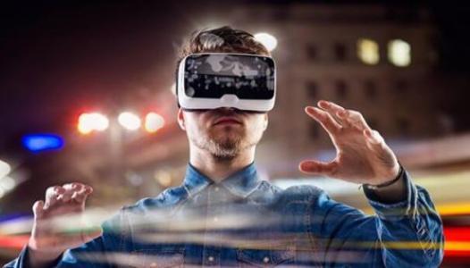 """5G催生全球VR""""复生潮"""",国内VR发展前景可期"""