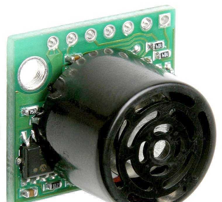 比利时测试用于船舶自主航行的3D声呐传感器