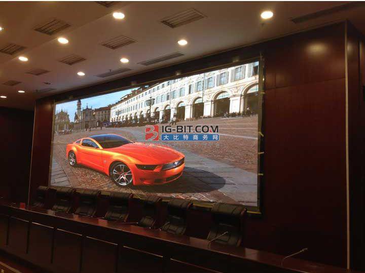 3D显示屏将是未来新爆点