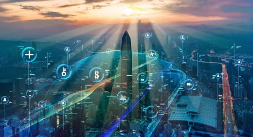 物联网驱动供应链的优势是什么?