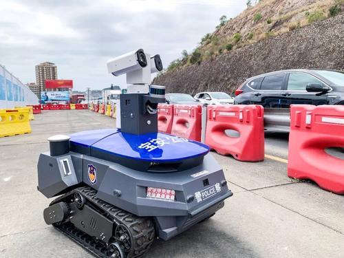 新春防疫利器出动!深圳科卫AI防疫解决方案硬核上线