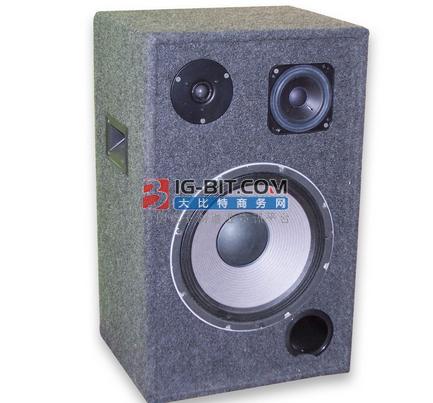 音质为王,这款蓝牙音箱,音质堪比五千元HI-FI系统——外观篇