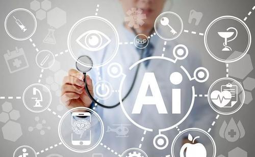 热度持续火爆,医疗AI迎来行业爆发临界点