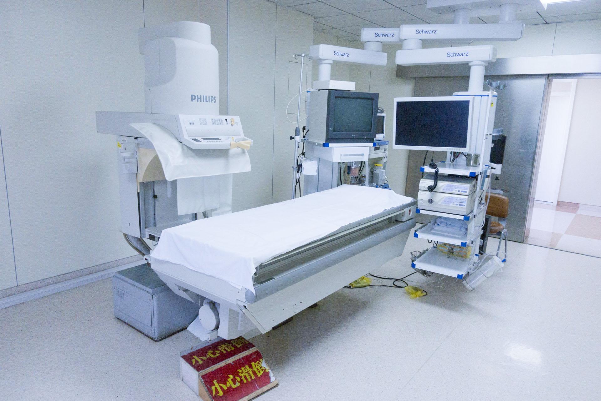 医疗器械的安全至关重要