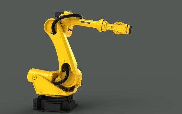 """服务机器人""""点燃""""上海未来三年产业创新发展"""