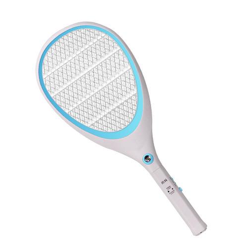 小家电质量抽检:电蚊拍产品100%不合格!