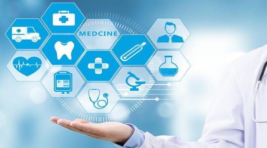 5G加速商用,智慧医疗产业全面迎来好时机